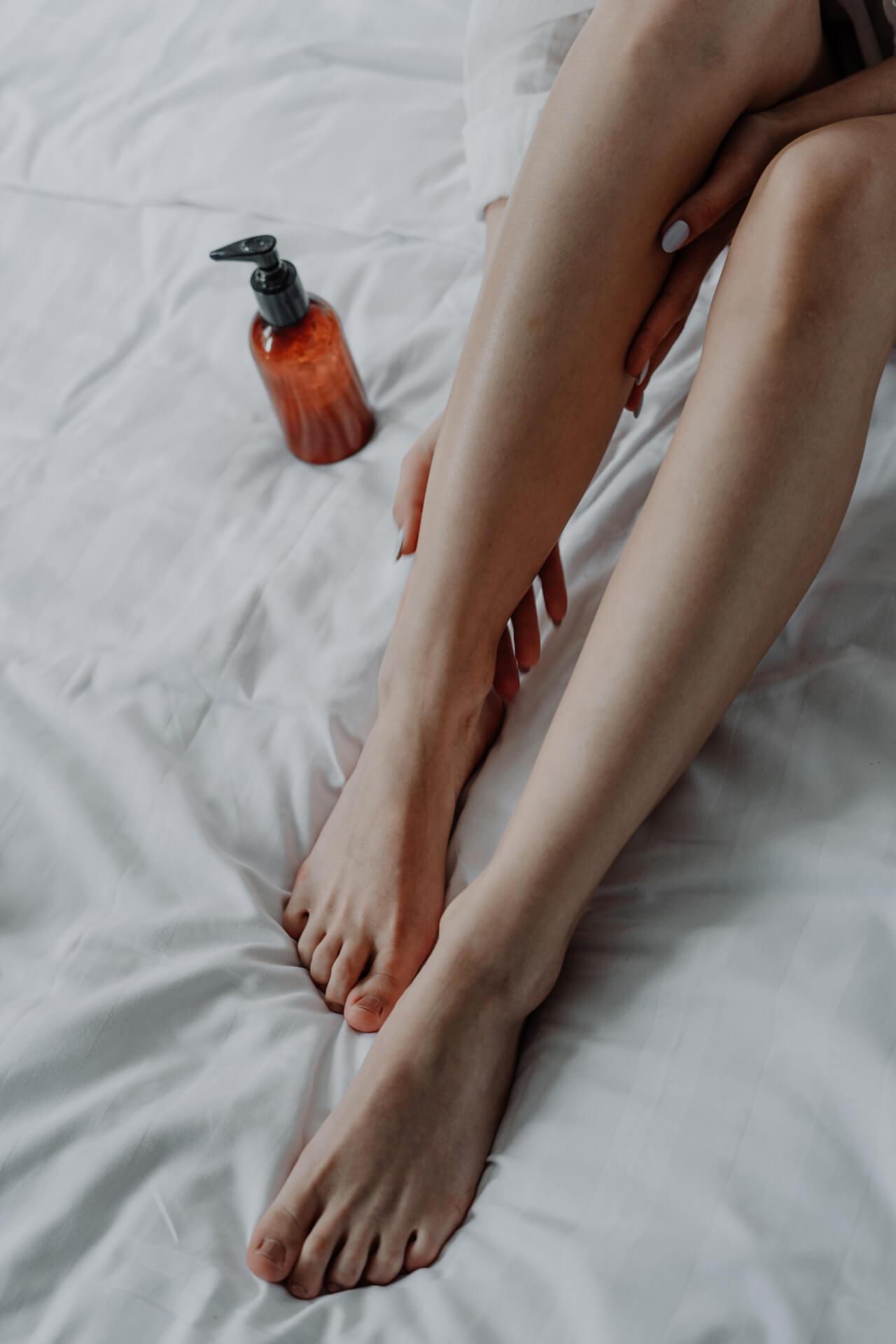 Tratamiento de varices con láser